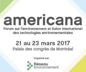 Américana 21 au 23 mars 2017 @ Palais des congrès