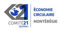 Comité 21 Québec - Économie circulaire Montérégie