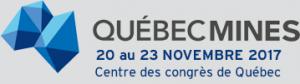 Québec Mines 2017 @ Centre des congrès de Québec